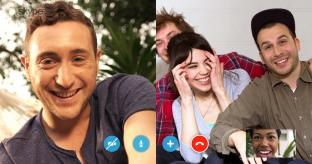 Skype app for Xbox One gets major update