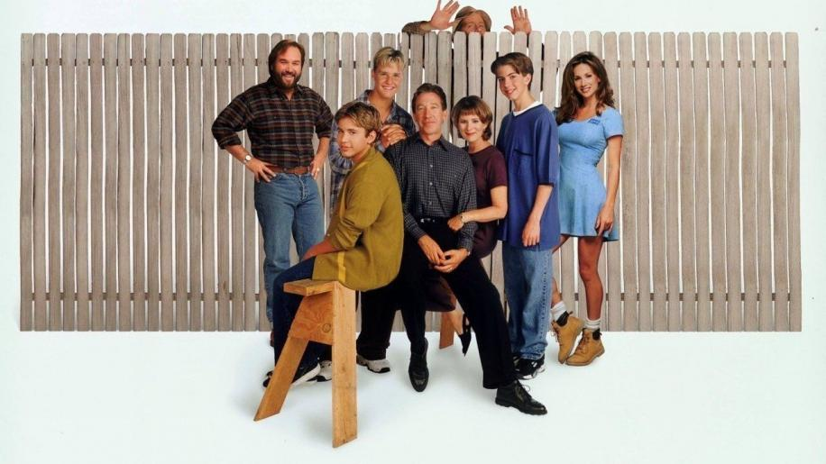Home Improvement: The Complete First Season DVD Review
