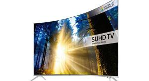 Samsung KS7500 (UE55KS7500) UHD 4K TV Review