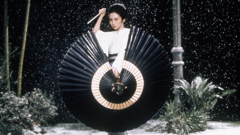 Lady Snowblood: Blizzard from the Netherworld Review