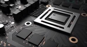 Microsoft reveal Xbox Scorpio detailed specs