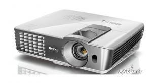 BenQ W1070 1080p Full HD 3D DLP Projector Review
