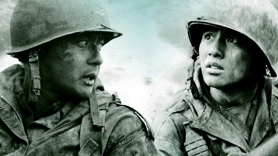 Taegugki:  The Brotherhood Of War DVD Review