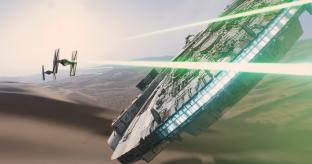 Best Upcoming Blockbusters in 2015