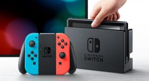 How do you stop the dock scratching your Switch screen?