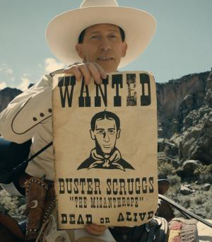 Netflix's The Ballad of Buster Scruggs Review