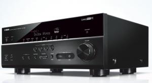 Yamaha announce new AV Receivers with Dolby Vision & HDR 10