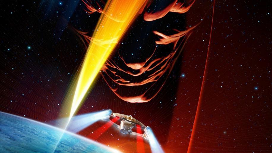 Star Trek: Insurrection DVD Review