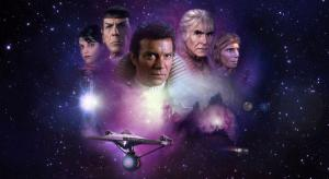 Star Trek II: The Wrath of Khan Blu-ray Review