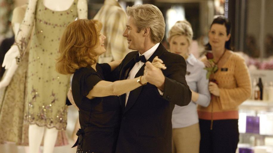 Shall We Dance Review