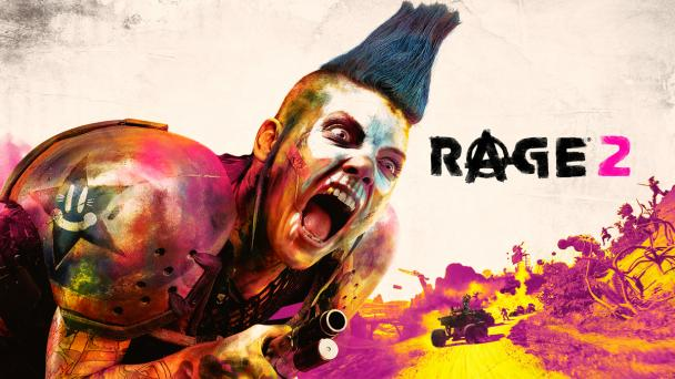 Rage 2 Review (Xbox One)