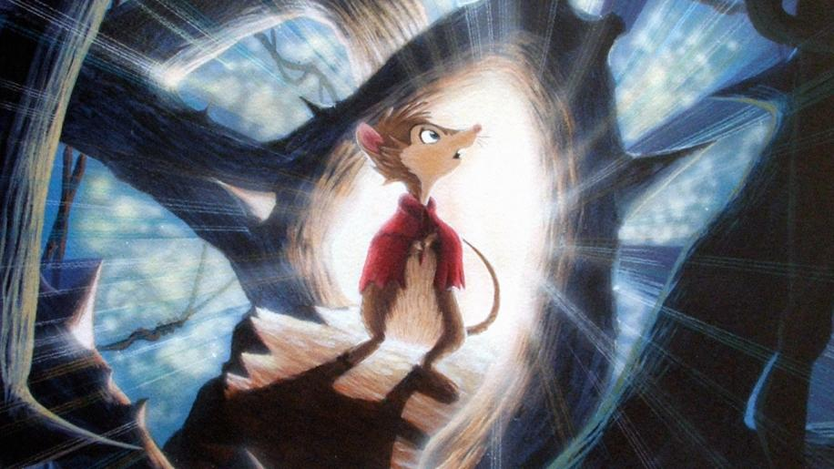 The Secret of NIMH Review