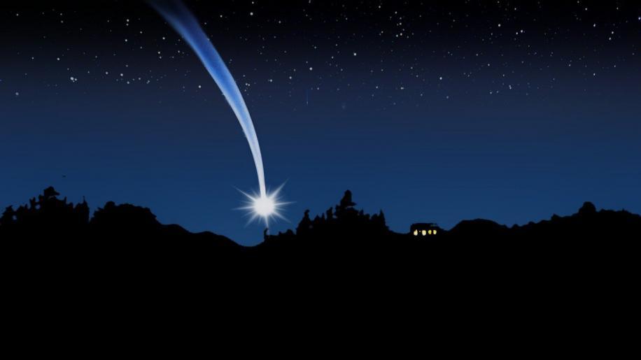 Starman Review