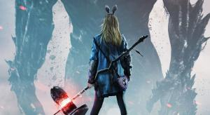 I Kill Giants Blu-ray Review