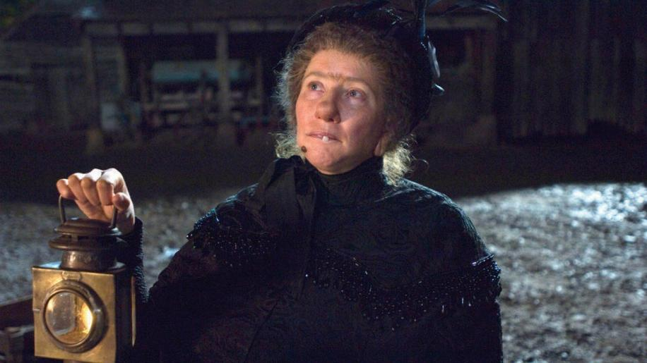 Nanny McPhee Review