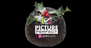 Best Picture Settings for Christmas TV