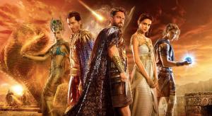Gods of Egypt Review