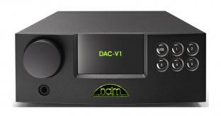 Naim DAC-V1 Digital to Analogue Converter Review
