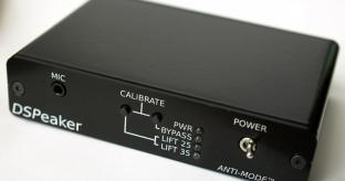 DSPeaker Anti-mode 8033 Subwoofer EQ Review