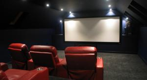 How to convert your loft in to a home cinema