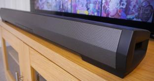 Pioneer SBX-300 Soundbar Review