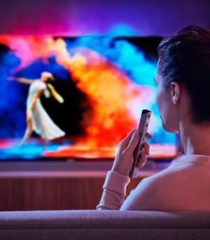 Philips expand OLED TV line-up with three new models