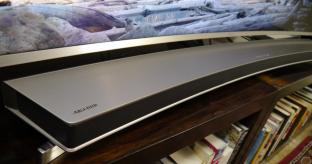 Samsung HW-J7500 Soundbar Review