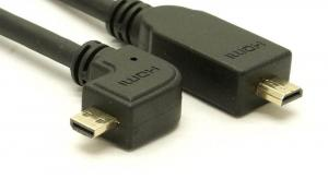 Which angled HDMI Cable should I buy?