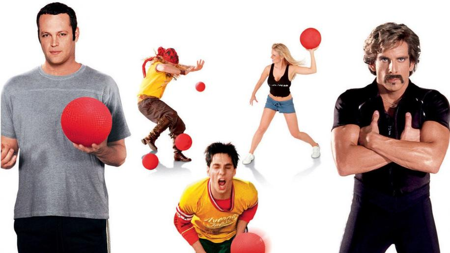 Dodgeball: A True Underdog Story Review