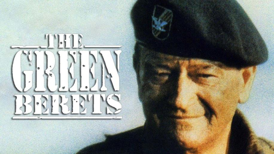 The Green Berets Review