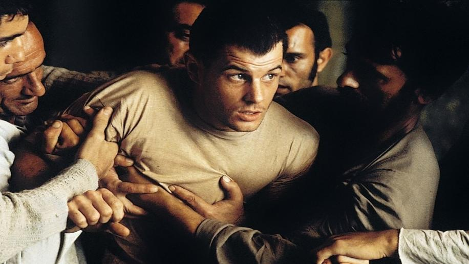 Midnight Express Review