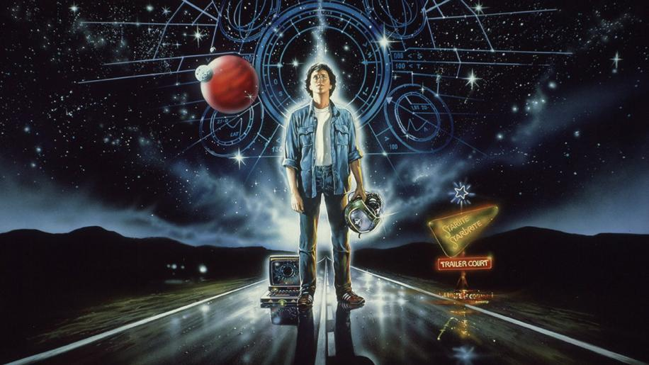 The Last Starfighter Review