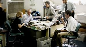 Spotlight Blu-ray Review