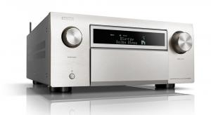 Denon announce AVC-X8500H Pure AV Amplifier