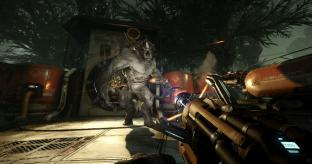 Gamescom 2014: Evolve Preview