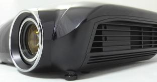 Mitsubishi HC7000 Full HD 1080 LCD projector review