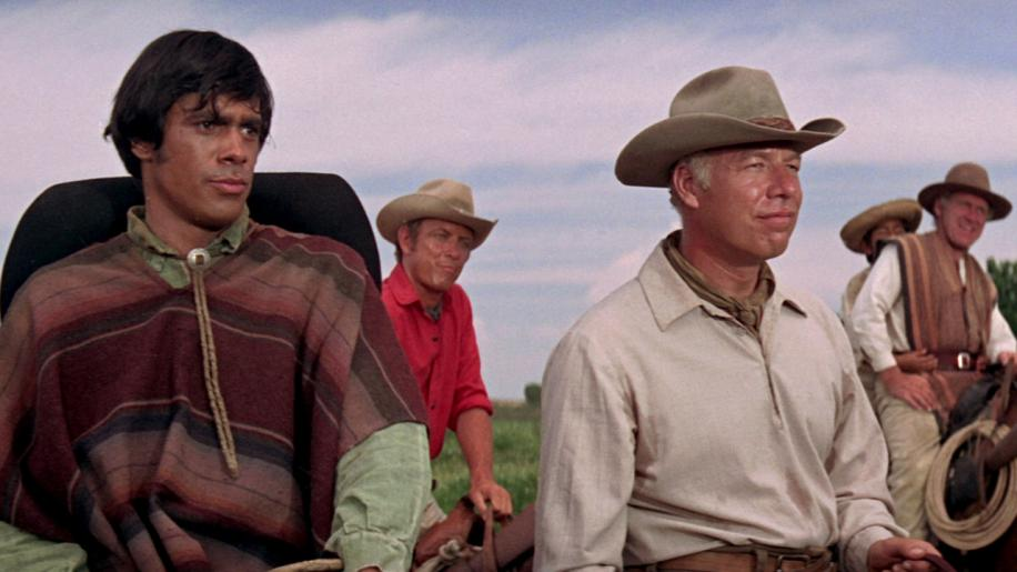 Guns of the Magnificent Seven Review