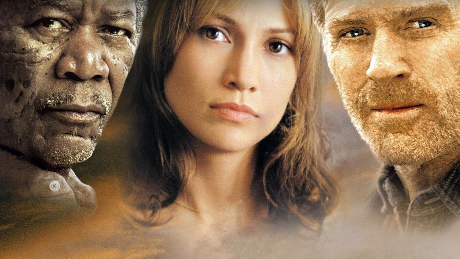 An Unfinished Life DVD Review