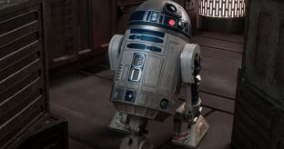 R2-D2 1/6th scale by Sideshow Collectibles Unboxing Video