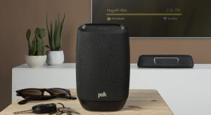 Polk Assist Google Assistant Smart Speaker Launched