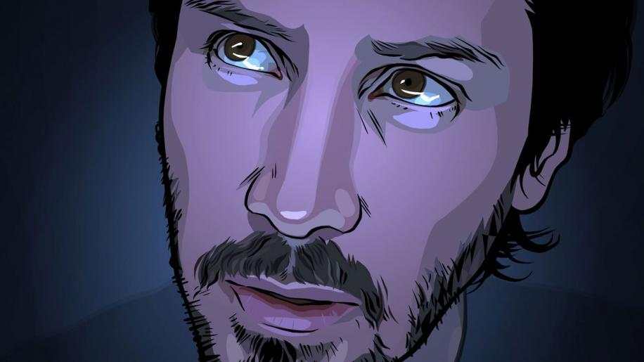 A Scanner Darkly Review