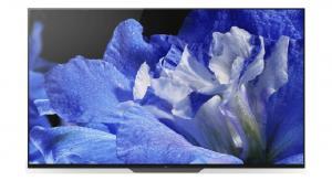 Sony KD-55AF8 OLED 4K TV Preview