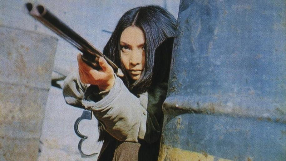 Joshuu sasori: Dai-41 zakkyo-bô Review