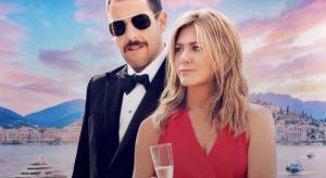 Netflix's Murder Mystery Review