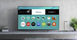 Panasonic unveils new my Home Screen 2.0 TVs