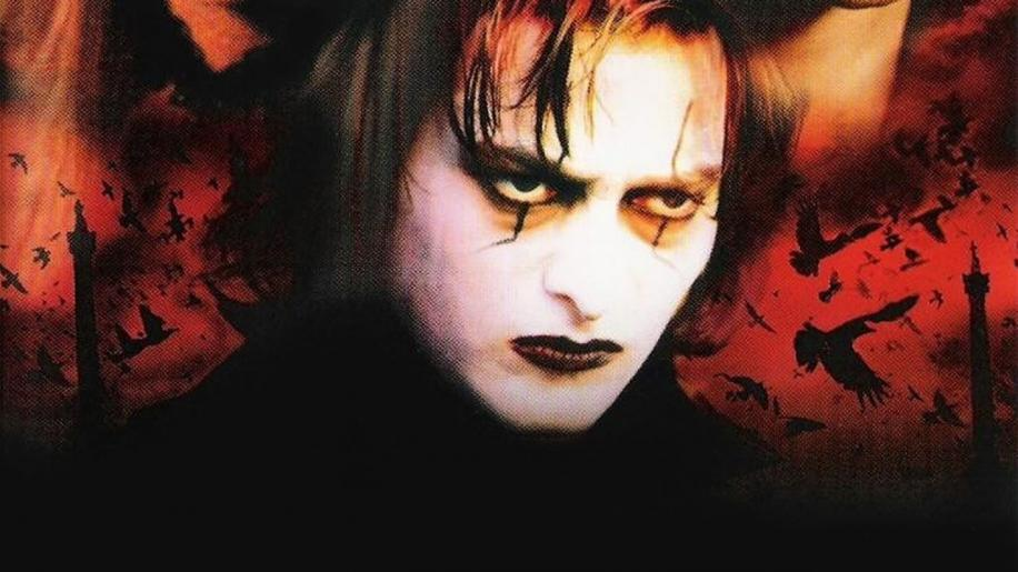 The Crow: Wicked Prayer DVD Review