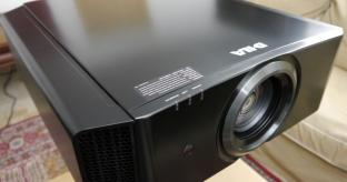 Video: JVC X500 Projector review and settings