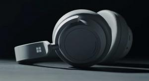 Microsoft Announce Noise-Cancelling Surface Headphones