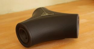Spaced360 Wireless Speaker Review