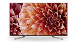 Sony announce pricing on XF90 4K HDR TVs